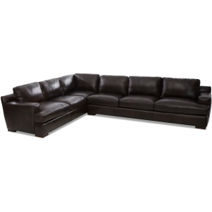 Lyon 2PC Sectional