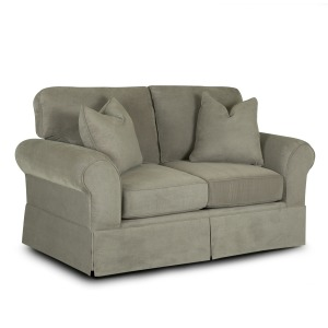 Woodwin Loveseat