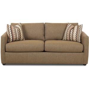 Jacobs Loveseat/Twin Sleeper