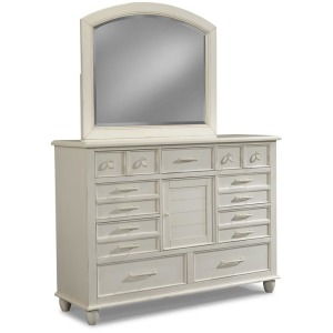 Sea Breeze Dresser