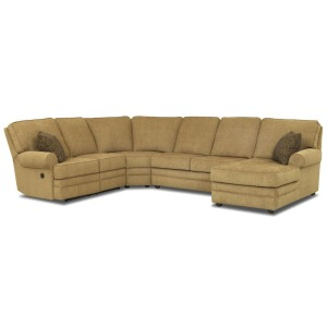 Belleview Sectional
