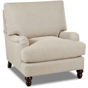 Loewy Chair