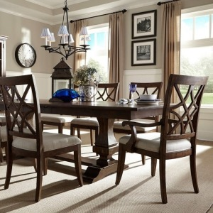 Trisha's Table 5PC Dining Set