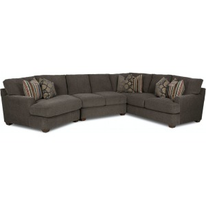 Haynes 3PC Sectional