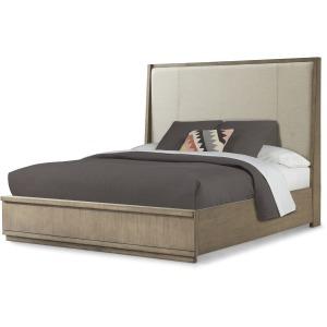 Melbourne King Bed