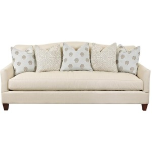 Leighton Sofa w/Chopper Fabric