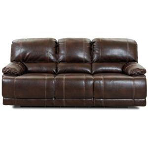 Darius-US Reclining Sofa