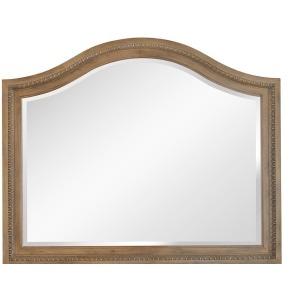 Jasper County Mirror - Stately Wood