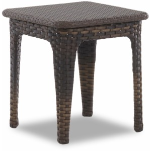 Bayley Square End Table
