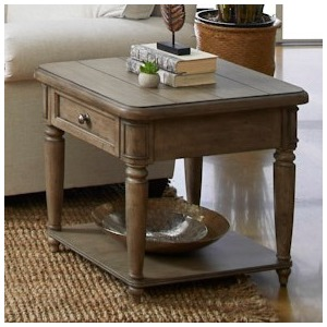 Nashville End Table
