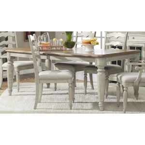 Nashville Dining Table