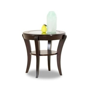 Bandero End Table