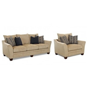 Posen Sofa & Chair Set