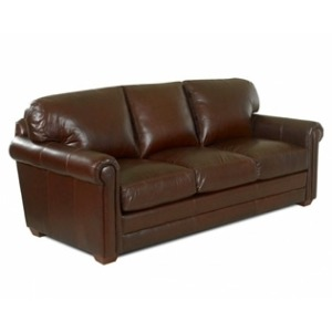 Cassidy Leather Sofa