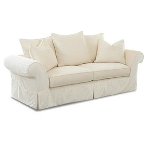 Charleston Innerspring Queen Sleeper Sofa