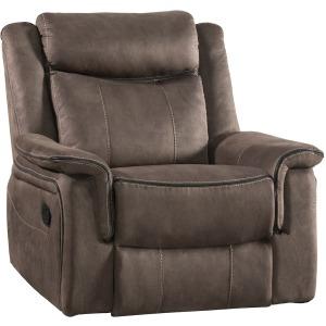 Kisner Rocking Reclining Chair  - Lorenzo Brown