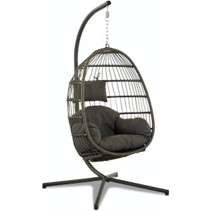 Leisure Items Single Swing and Stand