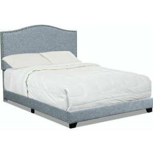 Possibilities King Bed
