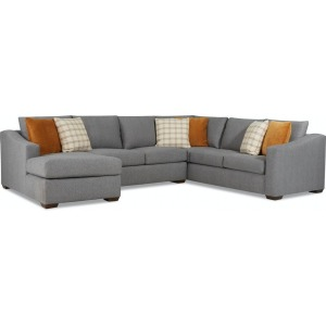 Demi 3 PC Sectional