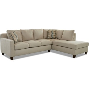 Bosco 2 PC Sectional