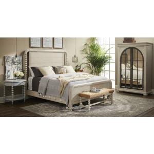 Nashville 5 PC King Bedroom Set