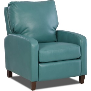 Hoover High Leg Recliner