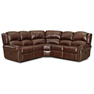 McAlister Sectional