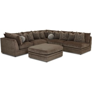 Melrose Place Sectional
