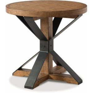 Friendship End Table