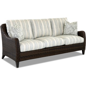 Mesa Outdoor Sofa