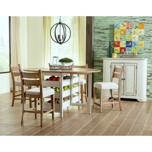 Coming Home 5 PC Dining Set