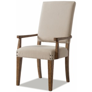 Coming Home Dining Chair - Wheat