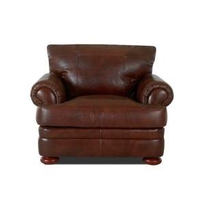 Montezuma Leather Chair