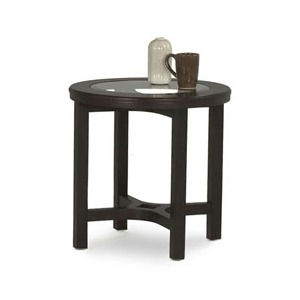 Ringlet End Table