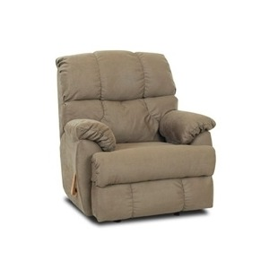 Rugby Swivel Gliding Reclining Chair