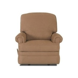 Stanley Gliding Reclining Chair