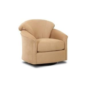 Swivel Swivel Glide Chair