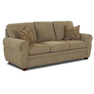 Westbrook Innerspring Queen Sleeper Sofa
