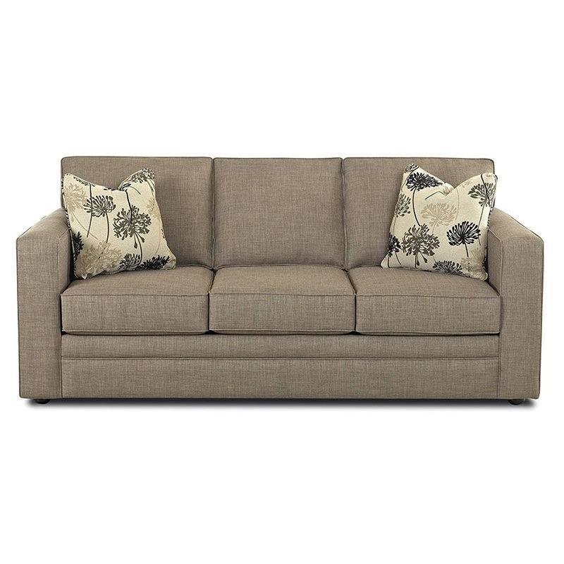 Berger Sofa K90400 S