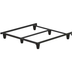EnGauge™ Hybrid Bed Frame - King / Black
