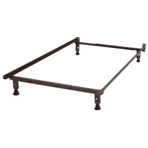 38G Twin/Full Bed Frame