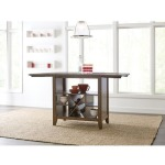 The Nook Kitchen Island