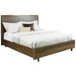AD Modern Organics Luna King Panel Bed 6/6 Package