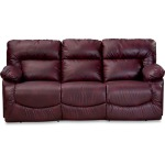 ASHER La-Z-Time Full Reclining Sofa