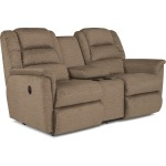 Murray Reclining Loveseat w/ Console
