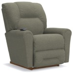 Easton PowerReclineXR+® Reclina-Rocker®� Recliner