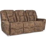 Rori Power Reclining Sofa w/ Headrest