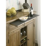 The Nook Wine Server