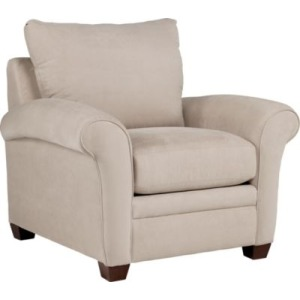 Natalie Stationary Occasional Chair