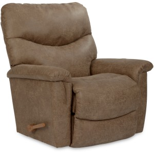 James Wall Recliner